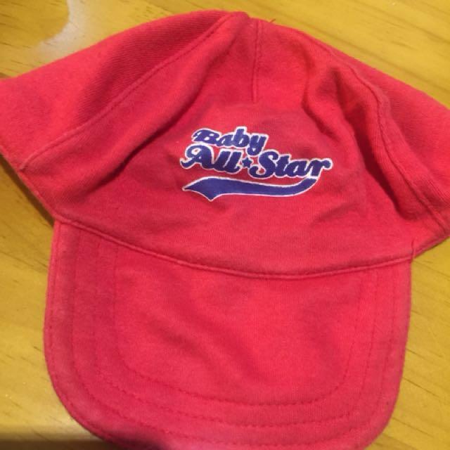 Baby all star 棒球帽⚾️