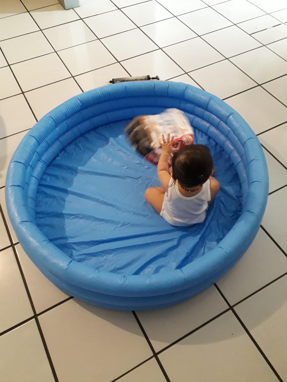 Baby/Kids swimming pool