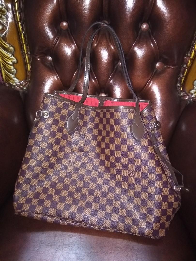 Bag LV Suprem
