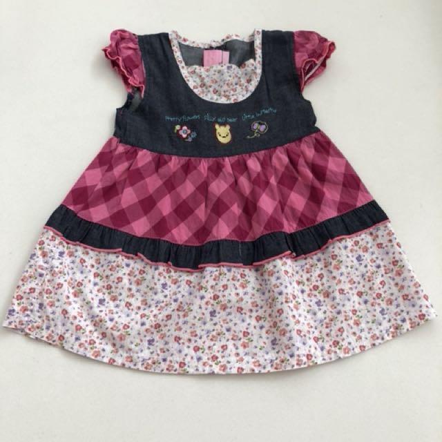 BBL dress