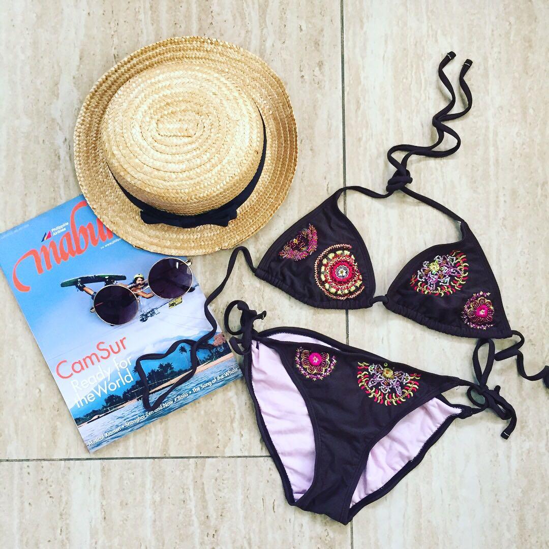 Bikini Two Piece Swimsuit