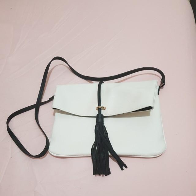 BNWOT H&M crossbody bag