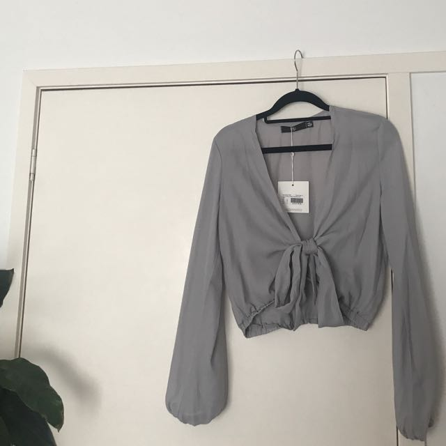 Brand new missguided top