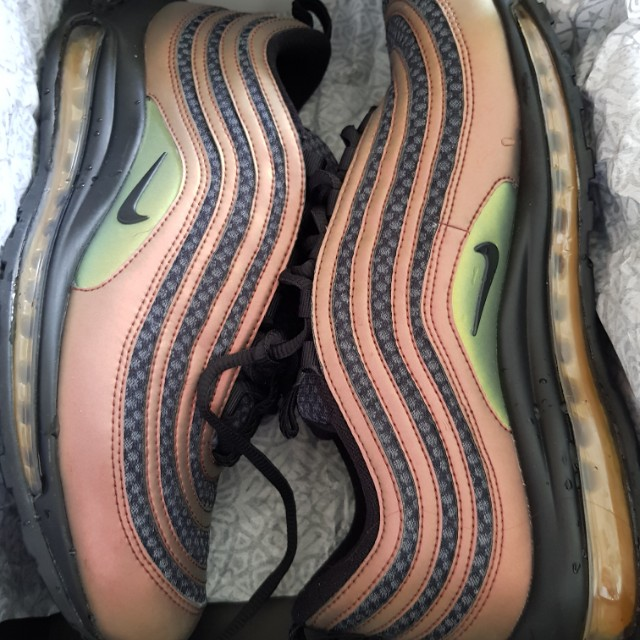 6e432526a7a9 CHEAP  250!!! NIKE SKEPTA LIMITED EDITION COLOUR AIR MAX 97