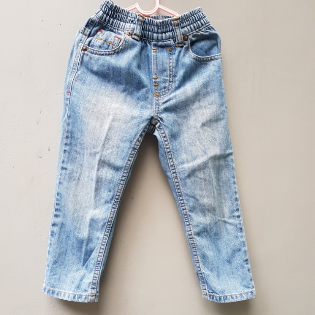 Cool Kids Jeans