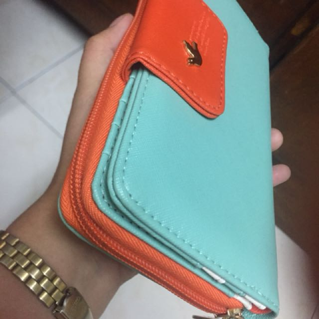 Cutie Wallet from SG