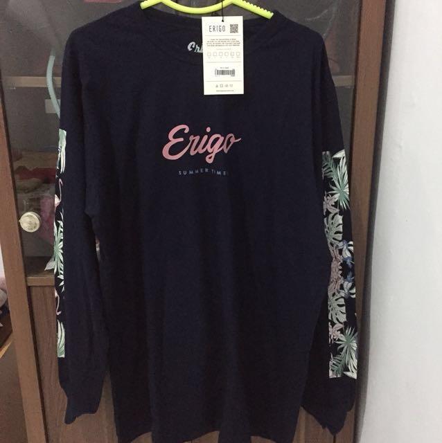 Disco Sleeve by Erigo