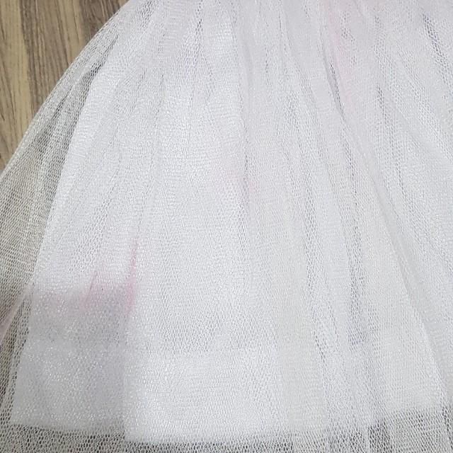 Dress Anak Cewek Second