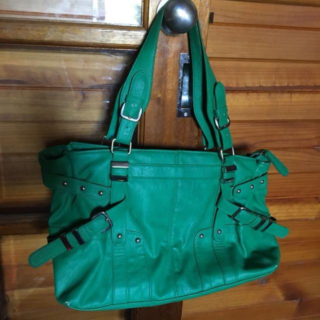 Emerald Handbag 🍀