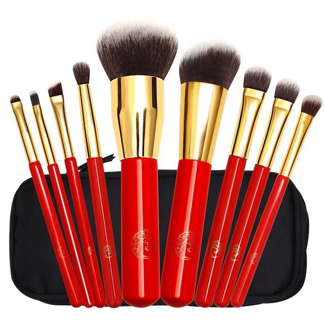 Energy professional Beauty Brushes