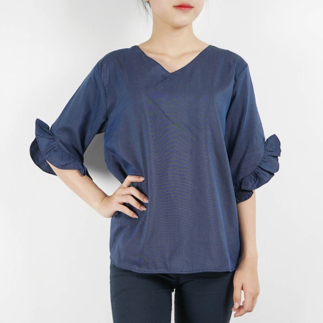 equadore blouse