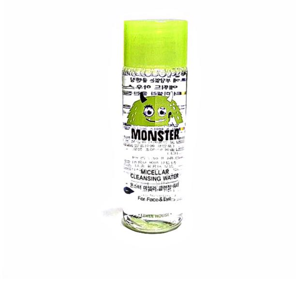 ETUDE HOUSE Monster Micellar Cleansing Water 25ml