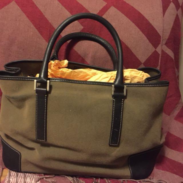 Fino bag