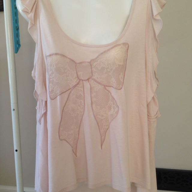 Forever New top size 12