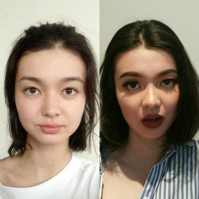 FREE makeup artist