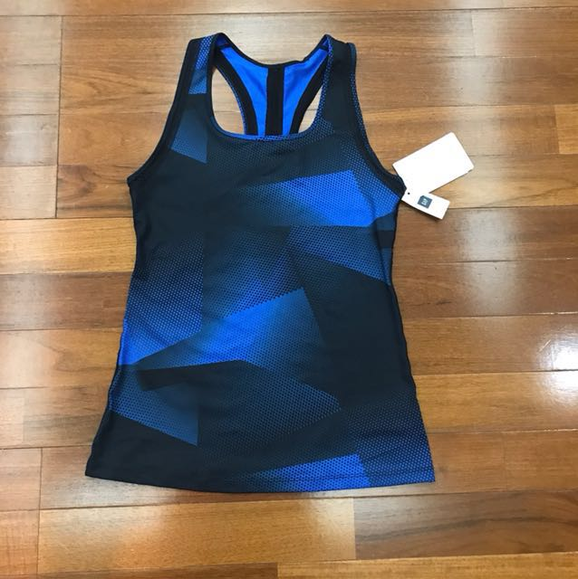 Gap Fit Tank XS BN with tag