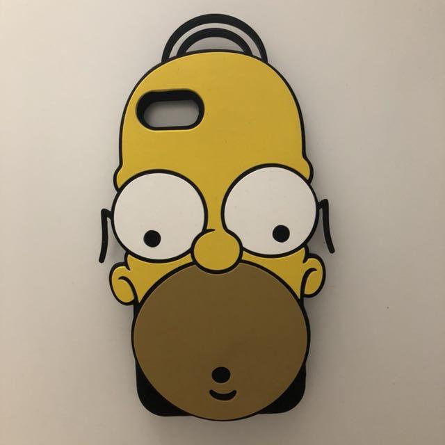Homer iPhone7 case