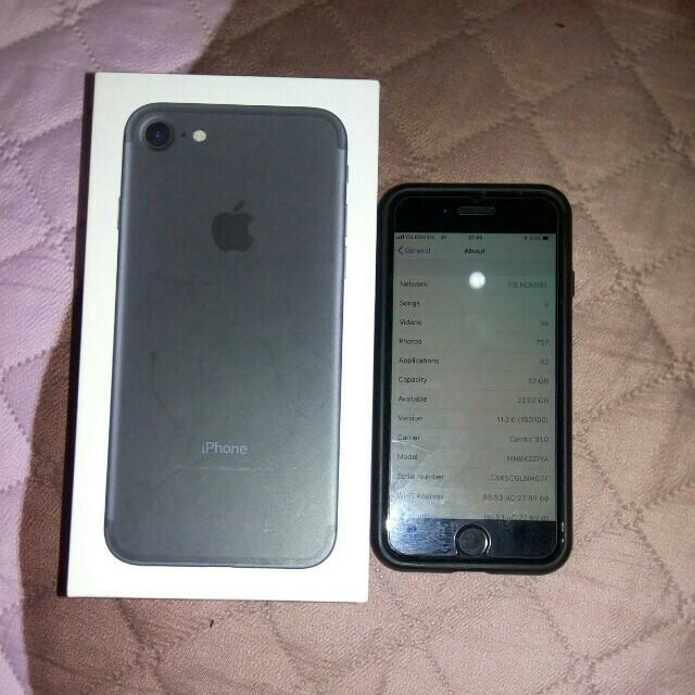 iphone 7 32 blackmate turun harga 0c89322e60