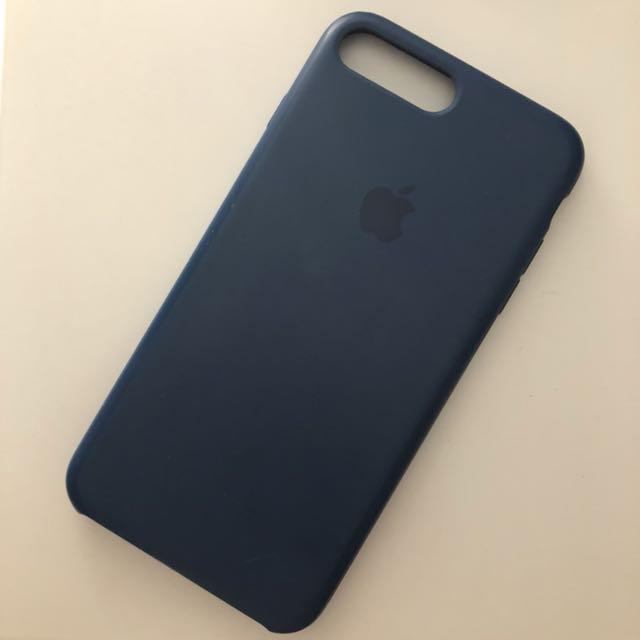 iPhone 8plus silicone case