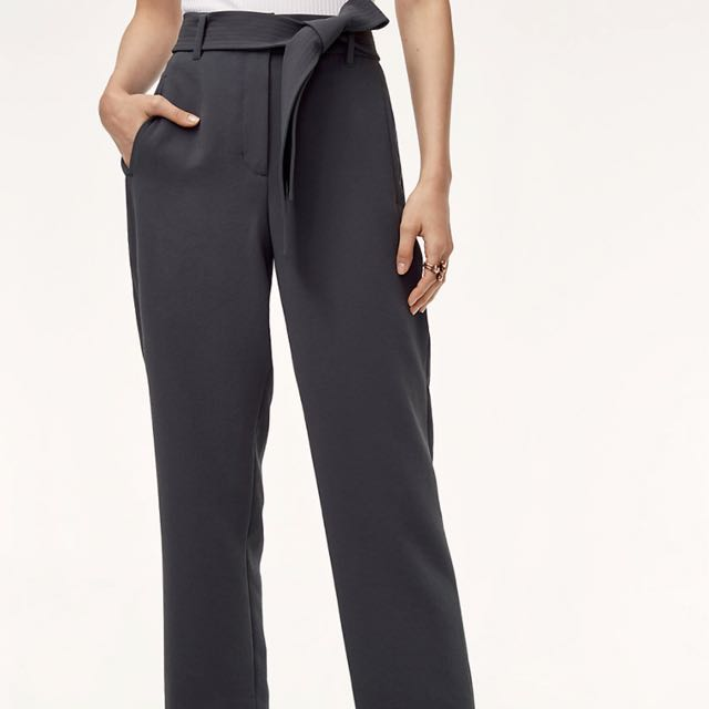 Jallade Wilfred Pants from Aritzia