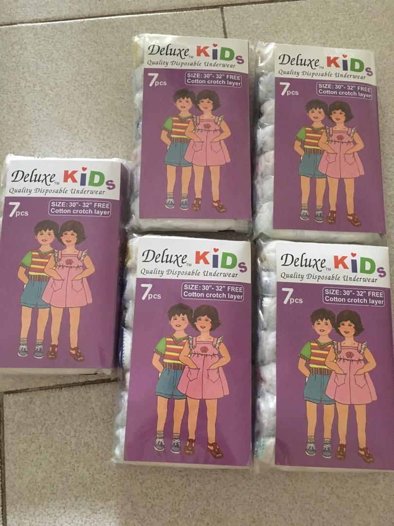 d37b81d3f3fc Kids disposable underwear (30