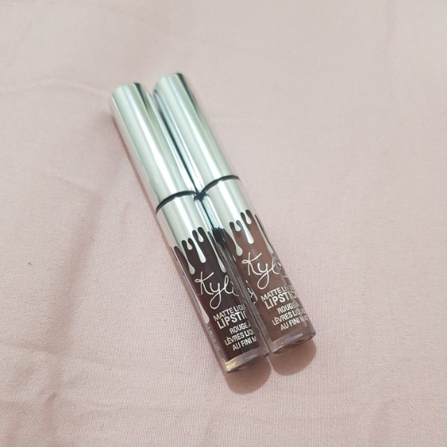 Kylie Mini Holiday Edition Authentic