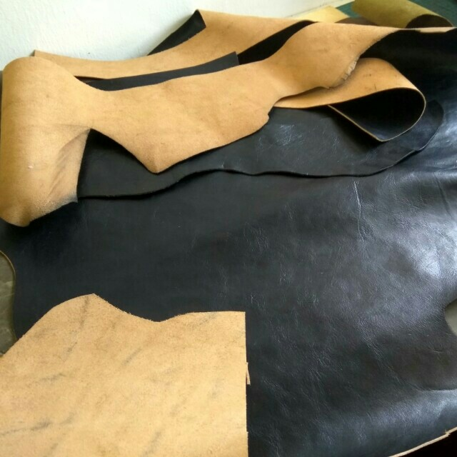 Leather for handmake