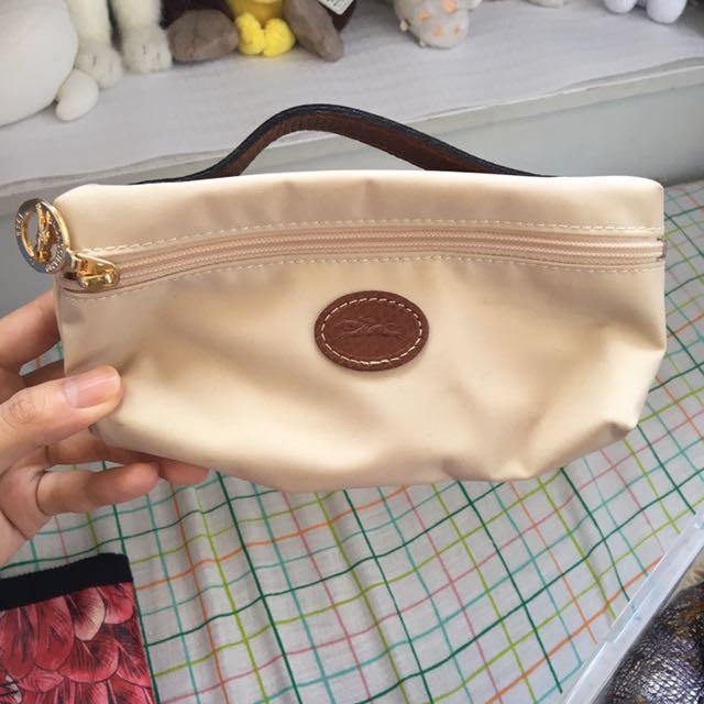 Longchamp 手提小包