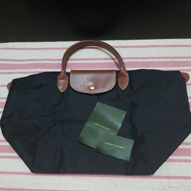 LongChamp Medium Handbag