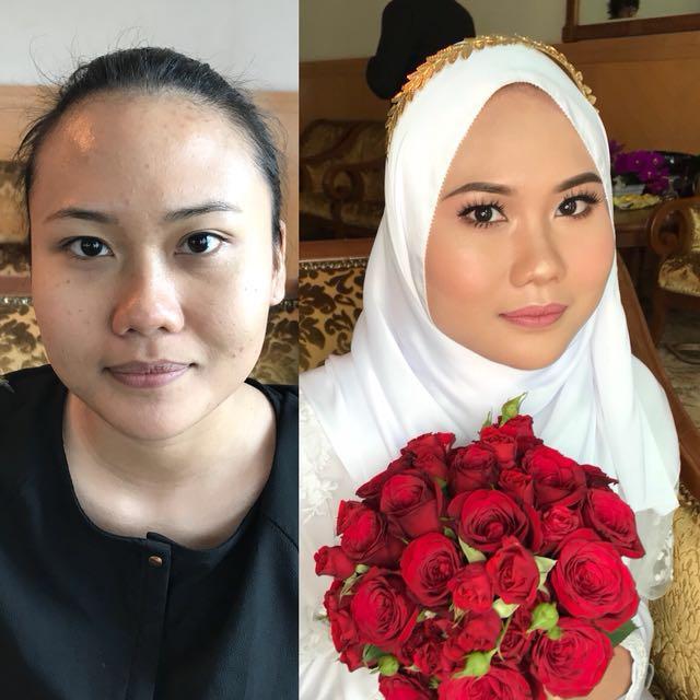 Make Up Service Shah Alam Klang