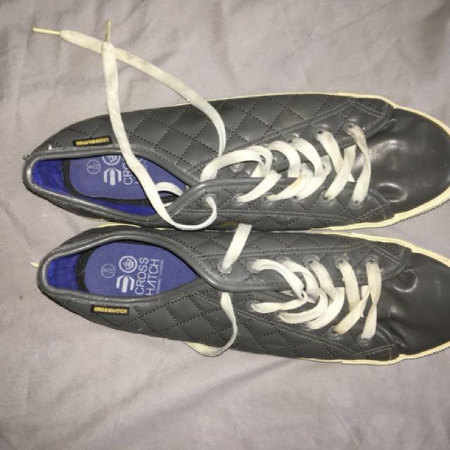 Men's Crosshatch casual shoes