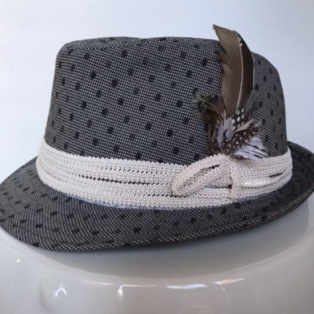 Men's Hat 58cm