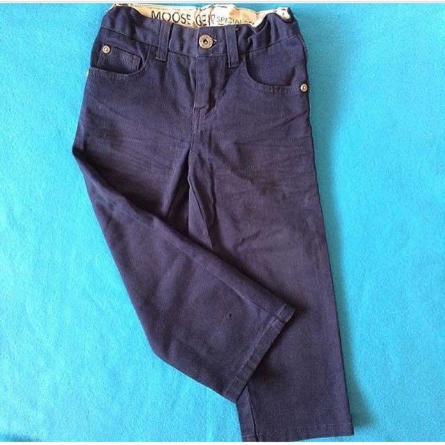 Moose Gear Pants