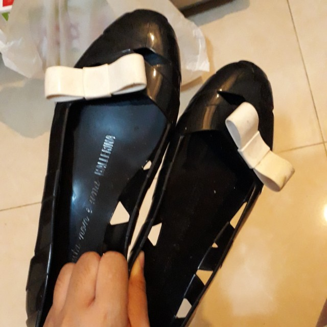 Moschino shoes authentic