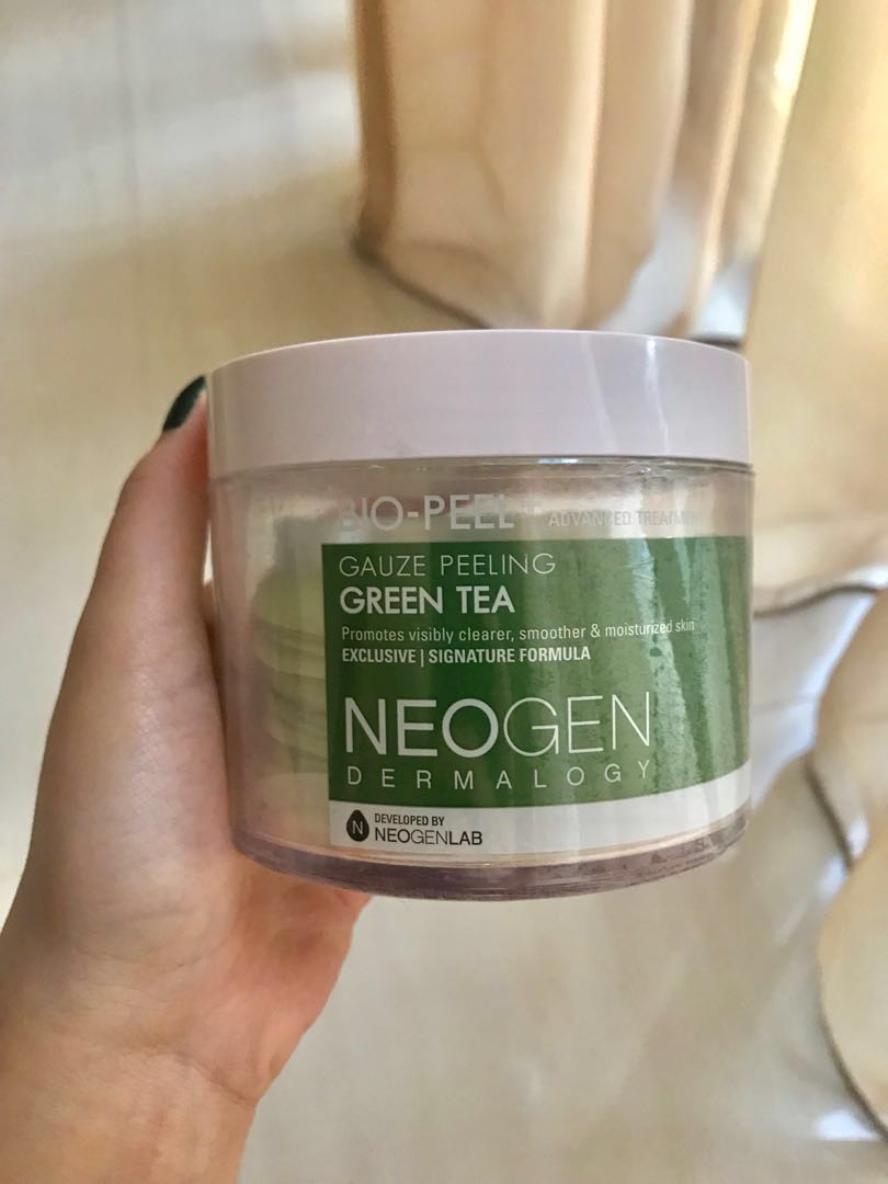 Neogen Bio-Peel Green Tea