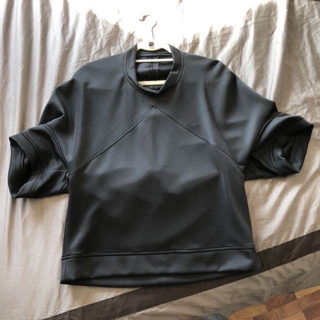 Neoprene geo top