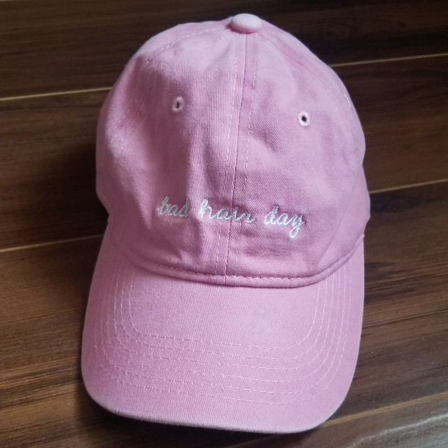 "New ""Bad Hair Day"" Baseball Cap"