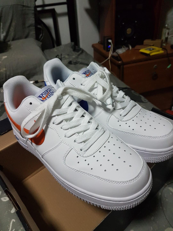 buy popular 5d1e3 63aa2 Nike Air Force 1, Femme 's Fashion, Footwear Footwear Footwear on Carousell  f3a286