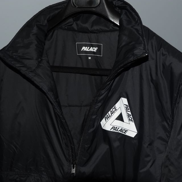 Palace Pull Over Thinsulate Jacket - Medium
