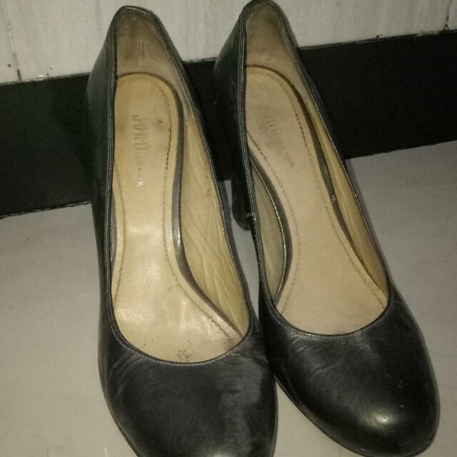 Pantofel wanita/heels