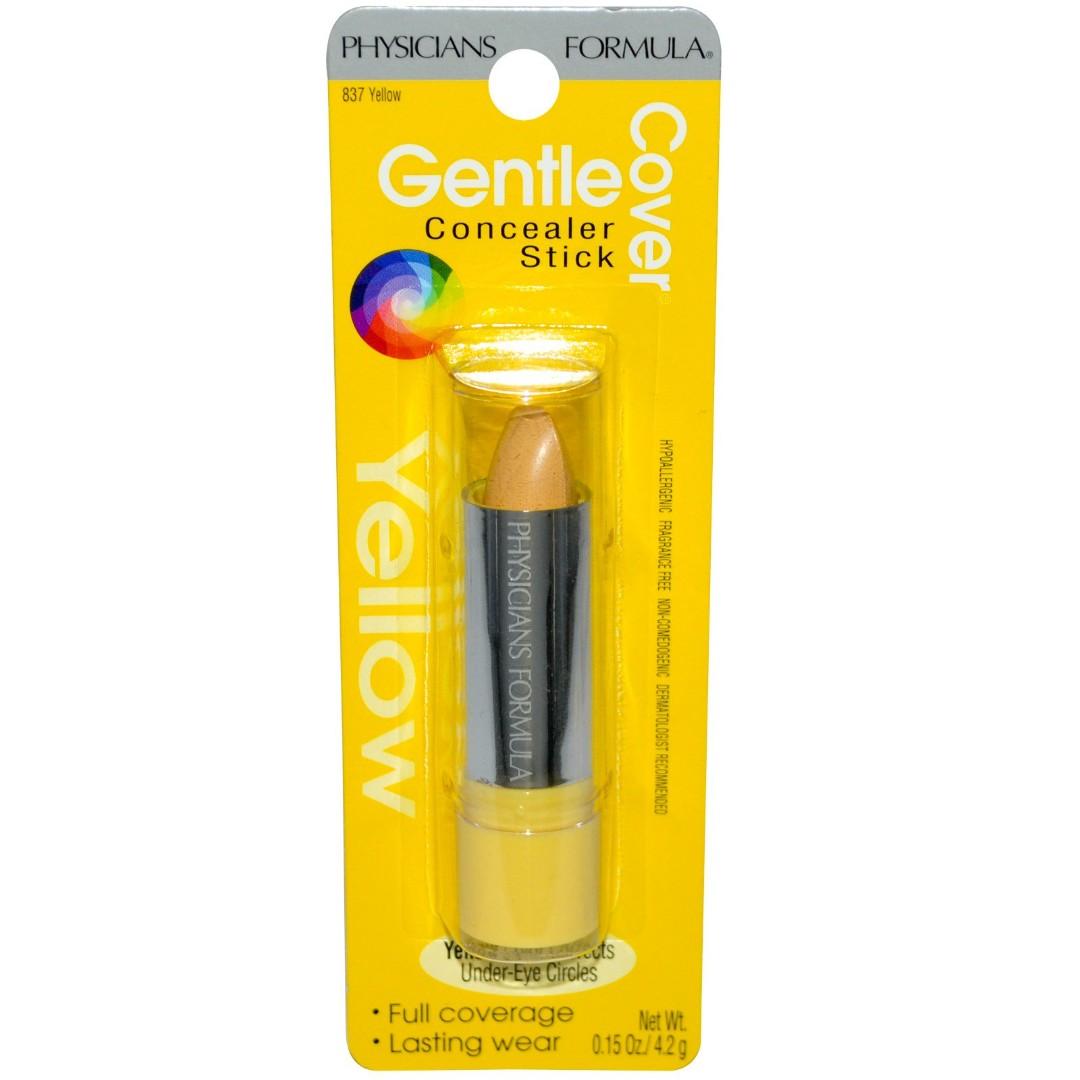 PHYSICIANS FORMULA®   Gentle Cover   Concealer Stick
