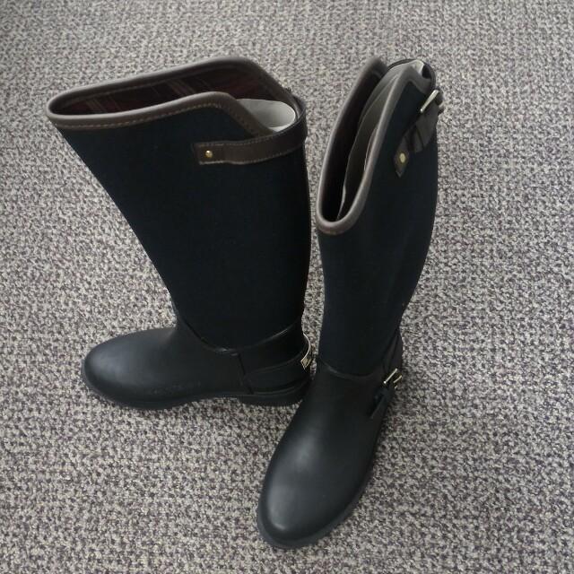 Rain Boot, 防水雨靴 ,水鞋