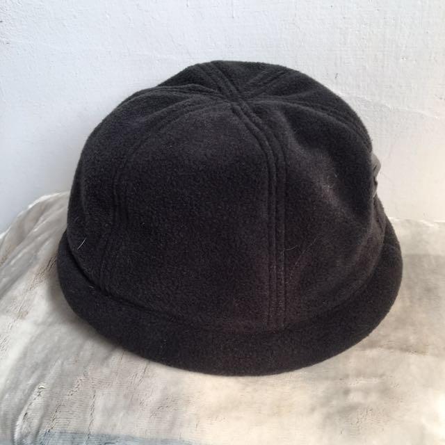 Reebok 黑色小圓帽