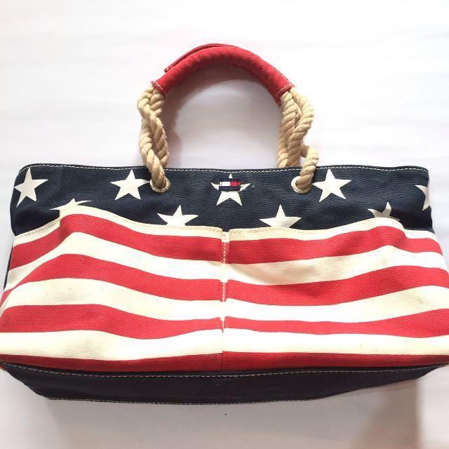 [RESERVED] Tommy Hilfiger Handbag