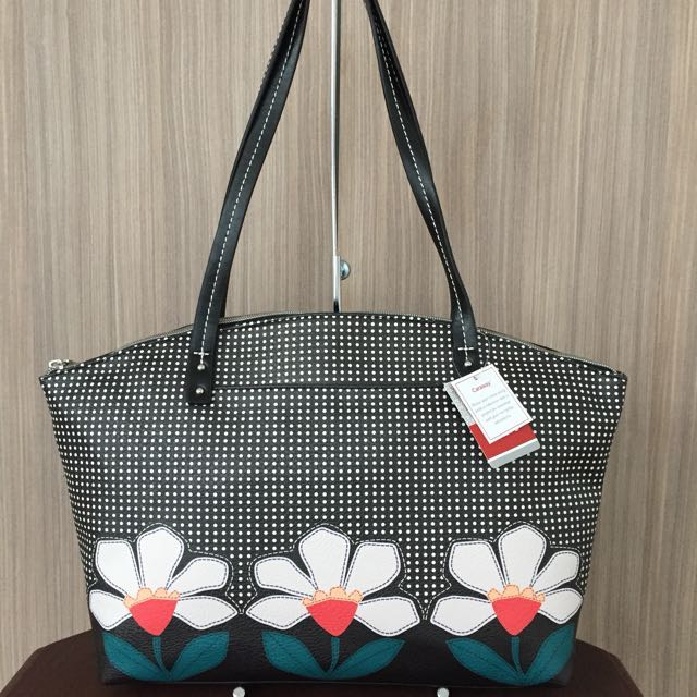 SALE! Relic by Fossil Caraway Medium Tote