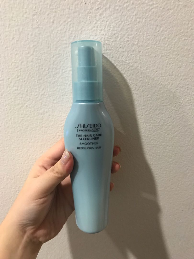 shiseido professional the hair care sleekliner ORIGINAL