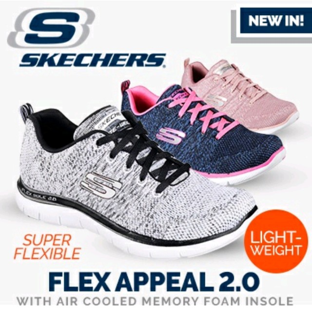 skechers new shoes 2018
