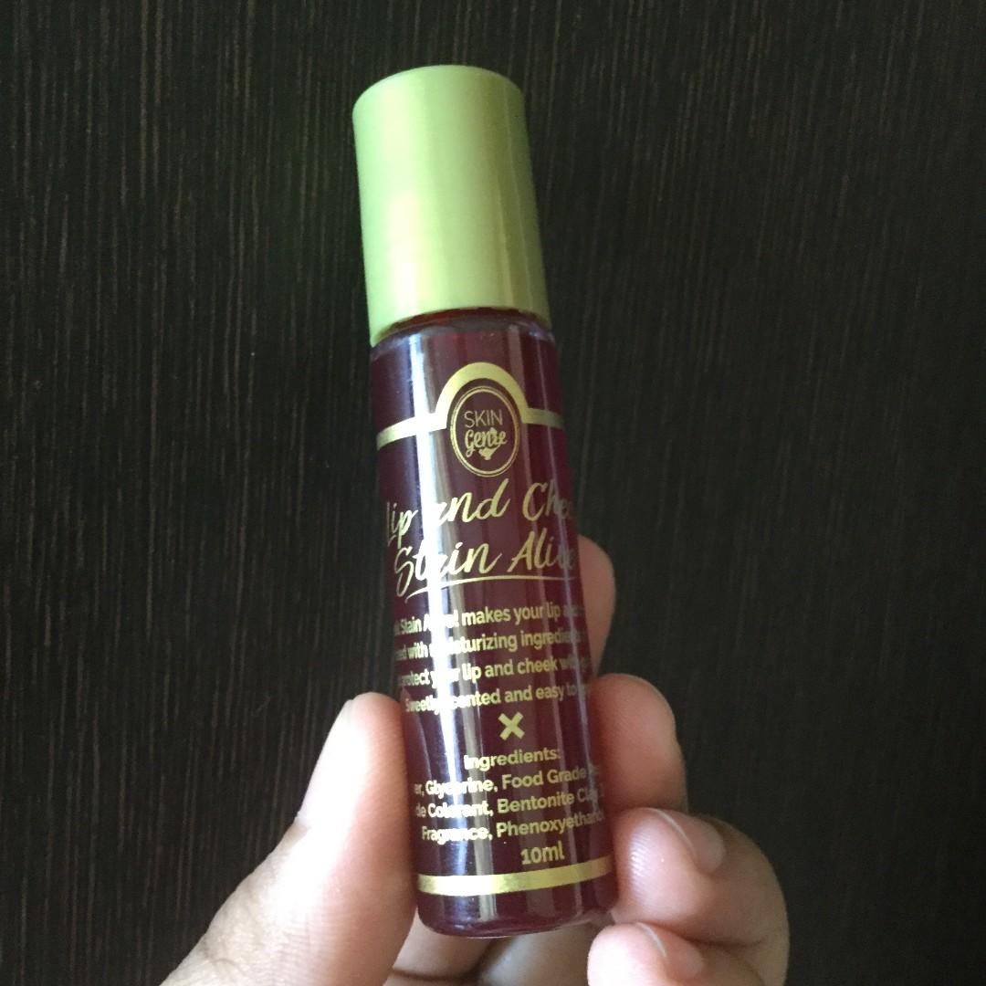 Skin Genie Lip Tint