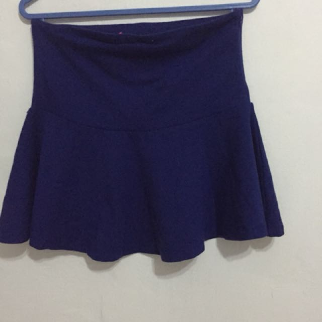 SKIRT ROK COLORBOX