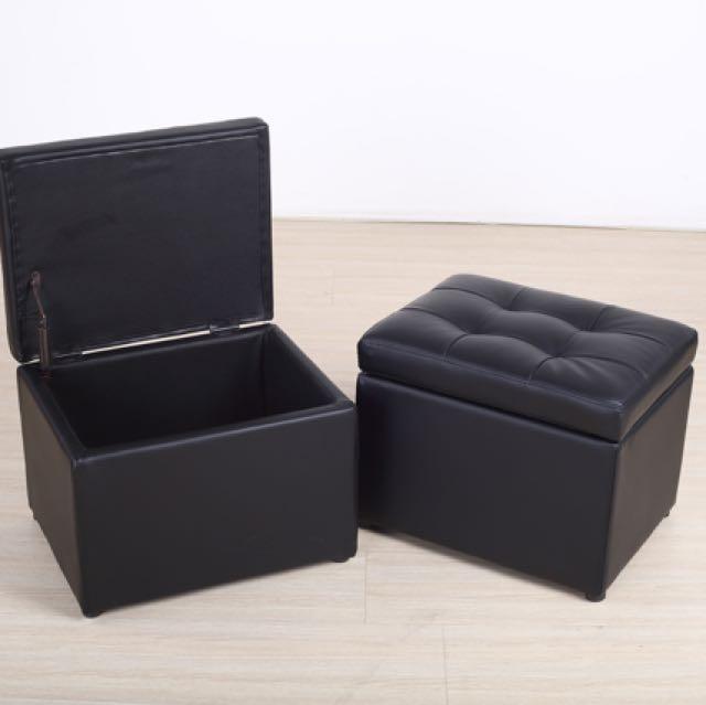 Seat Bench Stool Chair Ottoman